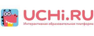 """Образовательная платформа """"Учи.ру"""""""